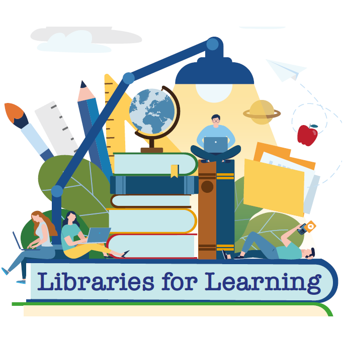 Libraries for Learning