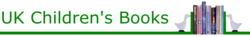 UK Children's Books logo