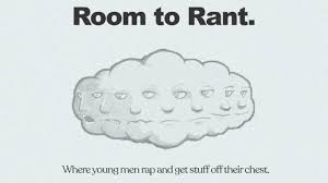 Room to Rant logo