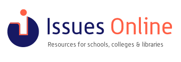 Issues online logo