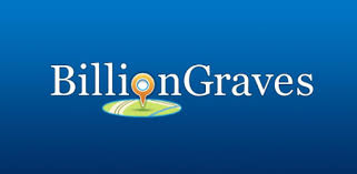 Billion Graves logo