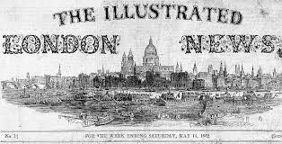 Illustrated London News logo