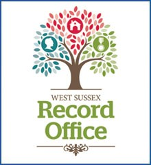 West Sussex Record Office logo